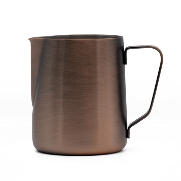 Ten Mile Milk Jug - Red Copper