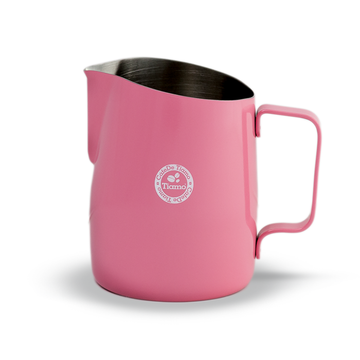 Tiamo Tapered Milk Jug 650ml