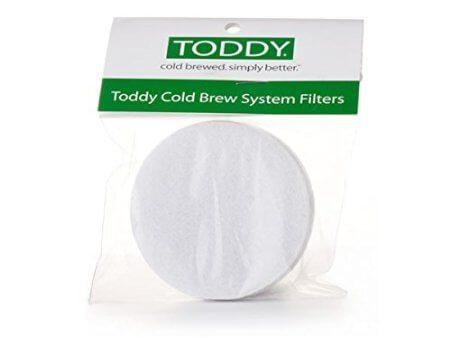 Toddy Cold Brew Filters - Pack of 2