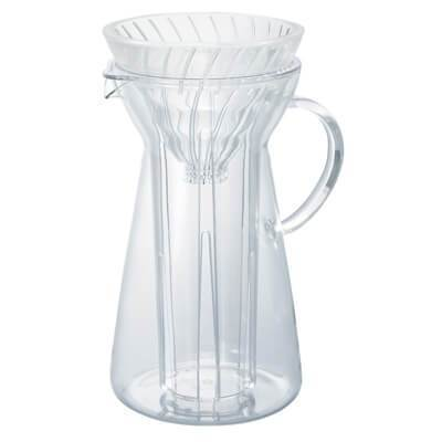 Hario Glass Iced Coffee Maker