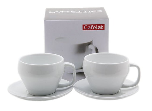Cafelat Latte Cup Set - 300ml