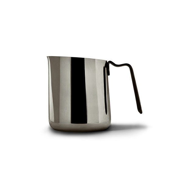 Eddy Graphite Milk Pitcher