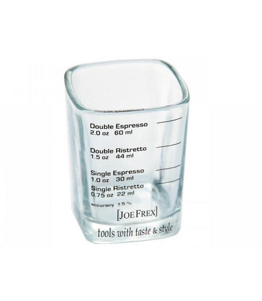 Barista Shot Glass, 60ml - Joe Frex