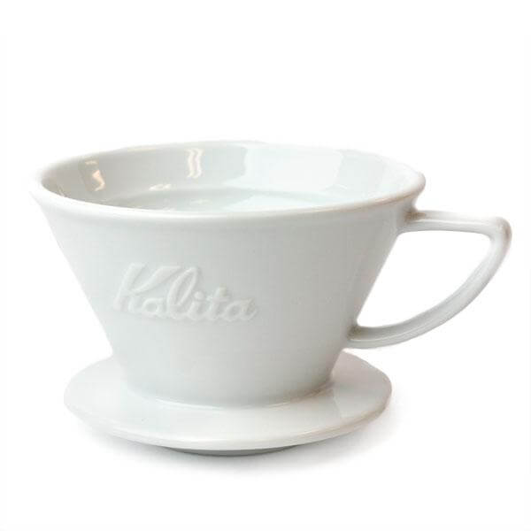 Kalita Ceramic Dripper 185