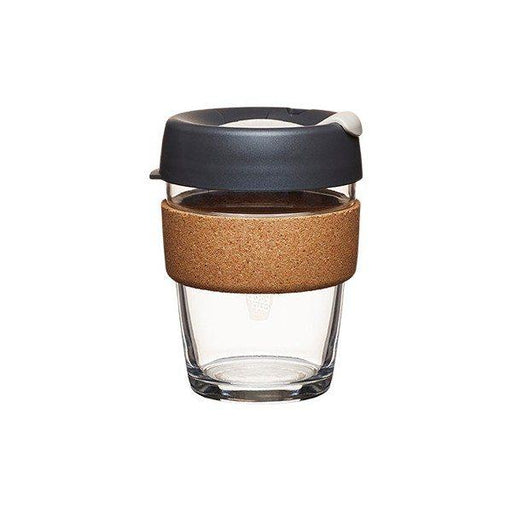 Keepcup Brew Limited Edition Cork - Press