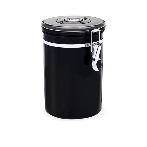 Friis Bean Storage – Ebony (Black)