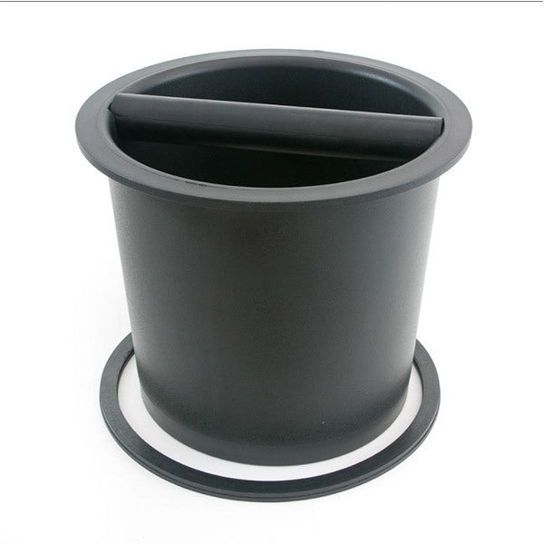 "Barista Basics Knockbox - 6"" Round"