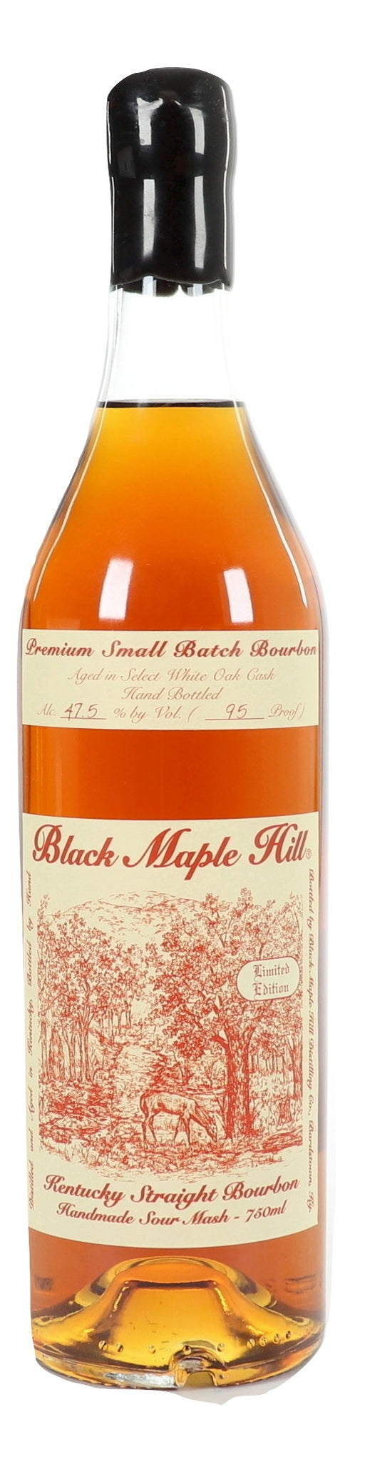 Black Maple Hill Small Batch Bourbon For Sale - NativeSpiritsOnline