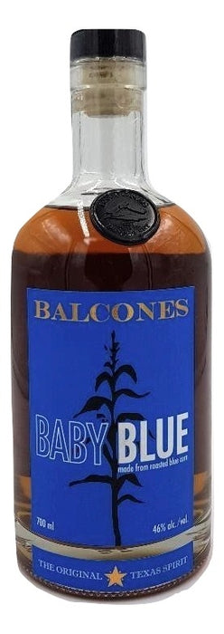 Balcones Baby Blue Whisky For Sale - NativeSpiritsOnline