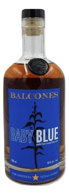 Balcones Baby Blue Whisky - NativeSpiritsOnline
