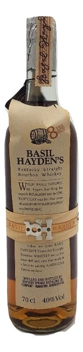 Basil Hayden's 8 Year Old Kentucky Straight Bourbon - NativeSpiritsOnline
