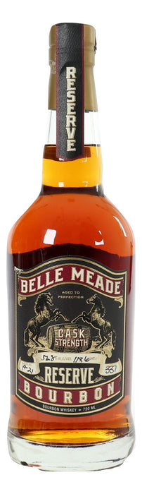 Belle Meade Cask Strength Reserve Bourbon Batch 19-21 For Sale - NativeSpiritsOnline