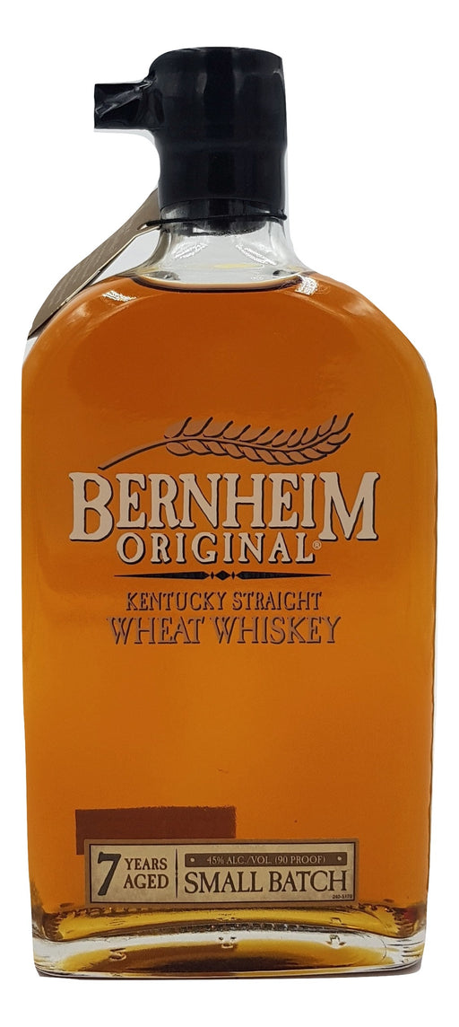 Bernheim Original Wheat Whiskey For Sale - NativeSpiritsOnline
