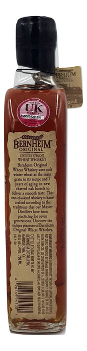 Bernheim Original Wheat Whiskey - NativeSpiritsOnline