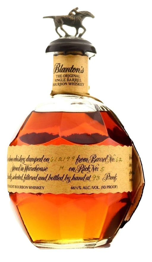 Blanton's Original Single Barrel 1999