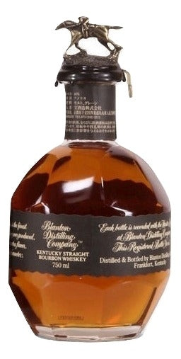 Blanton's Single Barrel Bourbon - NativeSpiritsOnline