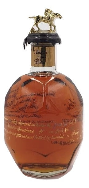 Blanton's Gold Edition 2014
