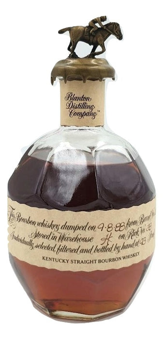 Blanton's Original Single Barrel 1988 For Sale - NativeSpiritsOnline