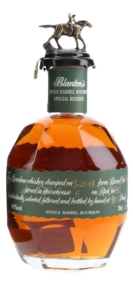 Blanton's Special Reserve For Sale - NativeSpiritsOnline