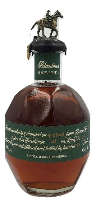 Blanton's Special Reserve 2004 For Sale - NativeSpiritsOnline