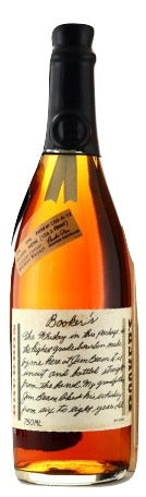 Booker's 7 Year Old Bourbon Batch C05-A-12