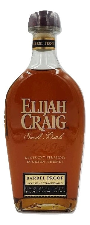 Elijah Craig Barrel Proof - Release 13 For Sale - NativeSpiritsOnline