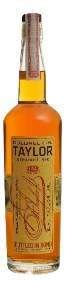 Colonel EH Taylor Straight Rye 2012 For Sale - NativeSpiritsOnline