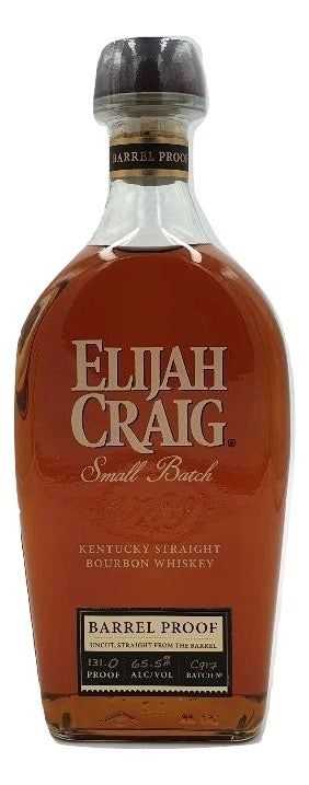 Elijah Craig Barrel Proof - Release 15 For Sale - NativeSpiritsOnline