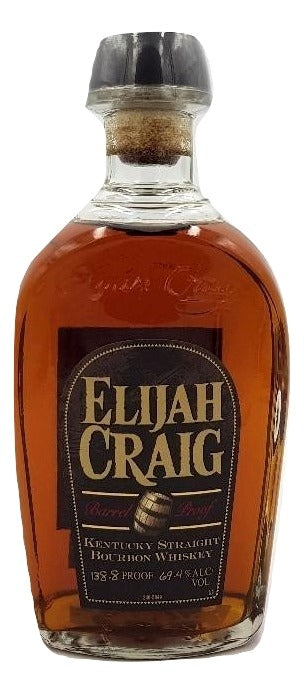 Elijah Craig Barrel Proof - Release 10 For Sale - NativeSpiritsOnline