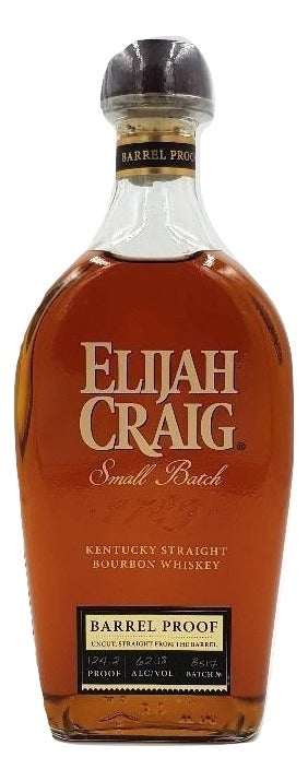 Elijah Craig Barrel Proof - Release 14 For Sale - NativeSpiritsOnline