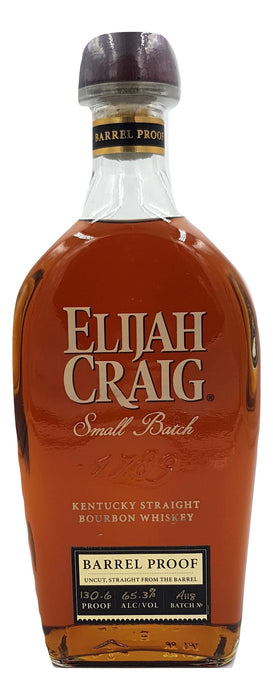 Elijah Craig Barrel Proof - Release 16 - NativeSpiritsOnline