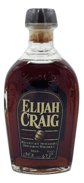 Elijah Craig Barrel Proof - Release 1 For Sale - NativeSpiritsOnline