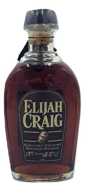 Elijah Craig Barrel Proof - Release 2 For Sale - NativeSpiritsOnline