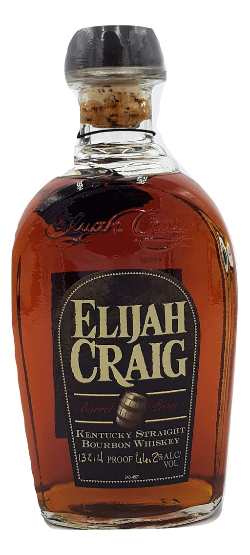 Elijah Craig Barrel Proof - Release 4 For Sale - NativeSpiritsOnline