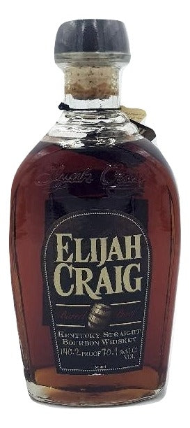 Elijah Craig Barrel Proof - Release 6 For Sale - NativeSpiritsOnline