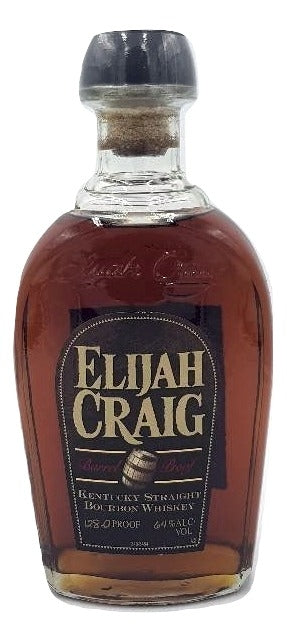 Elijah Craig Barrel Proof - Release 7 For Sale - NativeSpiritsOnline