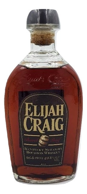 Elijah Craig Barrel Proof - Release 9 For Sale - NativeSpiritsOnline