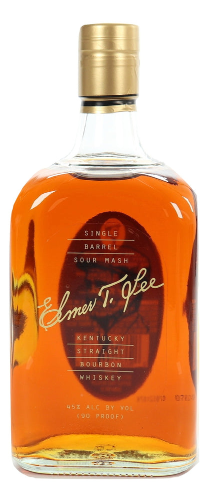 Elmer T Lee Single Barrel Bourbon - NativeSpiritsOnline