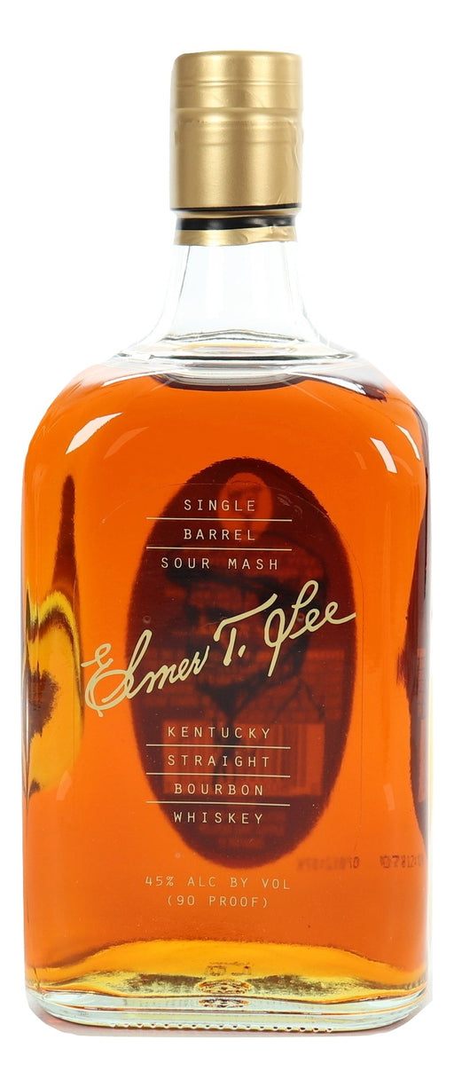 Elmer T Lee Single Barrel Bourbon For Sale - NativeSpiritsOnline