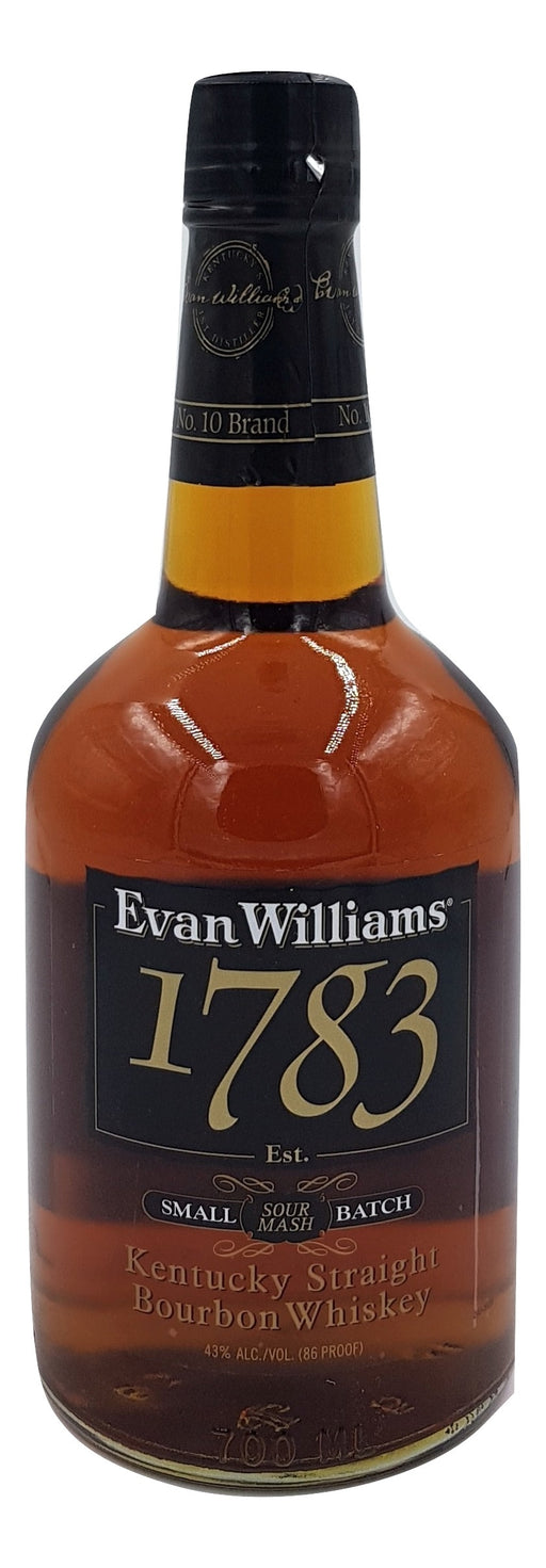 Evan Williams 1783 For Sale - NativeSpiritsOnline