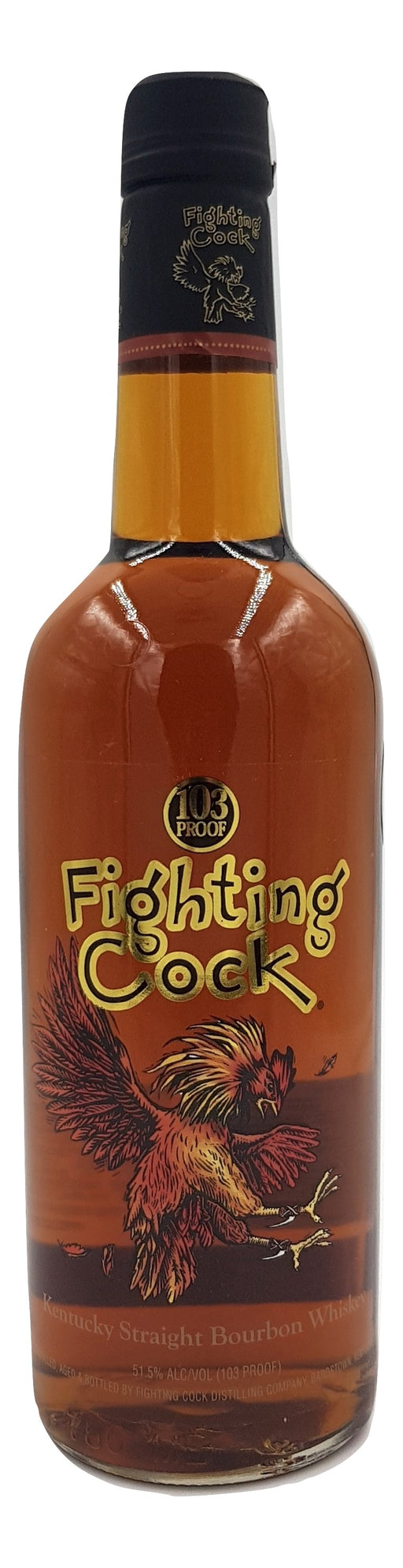 Fighting Cock Bourbon For Sale - NativeSpiritsOnline