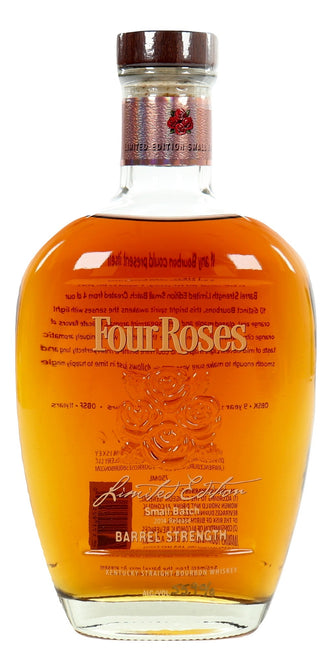 Four Roses Limited Edition 2014 Small Batch For Sale - NativeSpiritsOnline