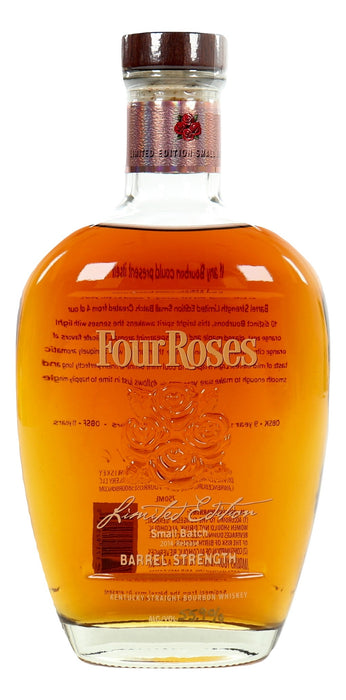 Four Roses Limited Edition 2014 Small Batch - NativeSpiritsOnline