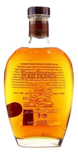 Four Roses Limited Edition 2015 Small Batch For Sale - NativeSpiritsOnline