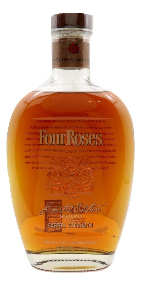 Four Roses Limited Edition 2017 Small Batch For Sale - NativeSpiritsOnline