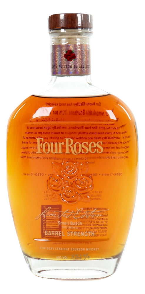 Four Roses Limited Edition 2011 Small Batch
