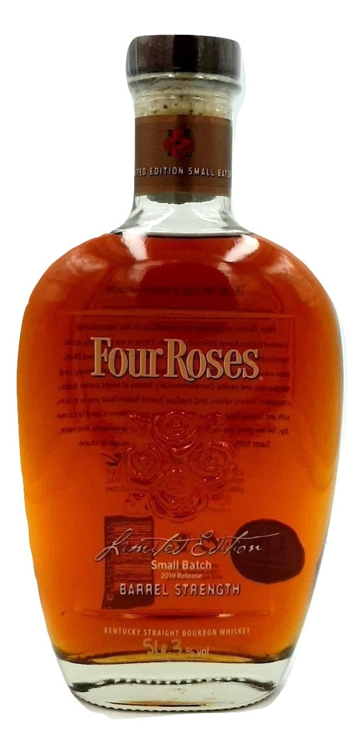 Four Roses Limited Edition 2019 Small Batch For Sale - NativeSpiritsOnline