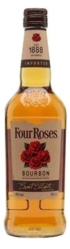 Four Roses Bourbon - NativeSpiritsOnline