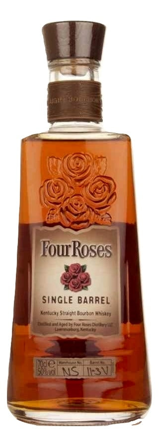 Four Roses Single Barrel - NativeSpiritsOnline