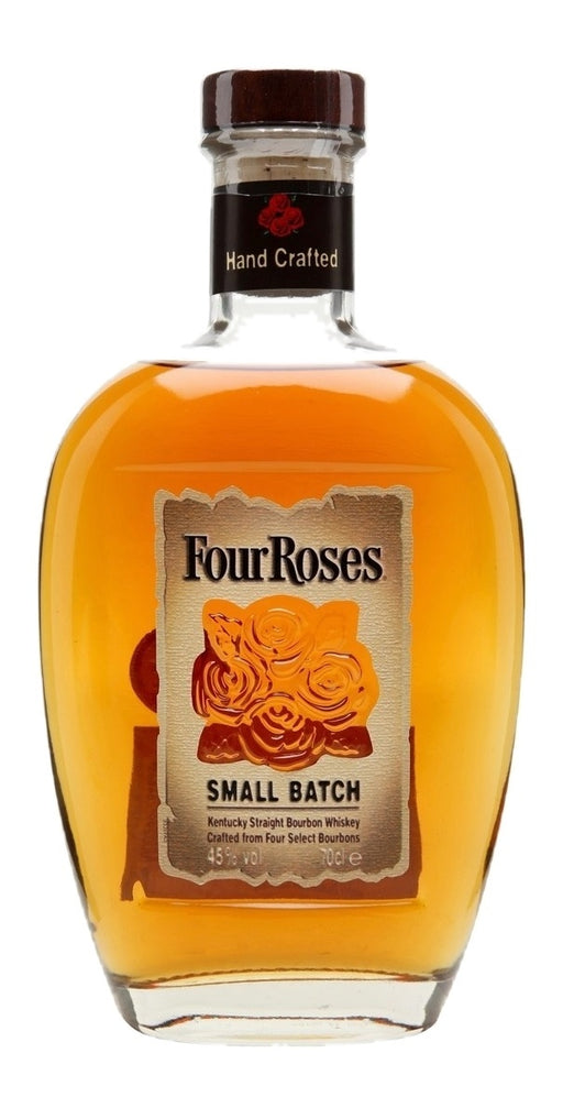 Four Roses Small Batch Bourbon For Sale - NativeSpiritsOnline
